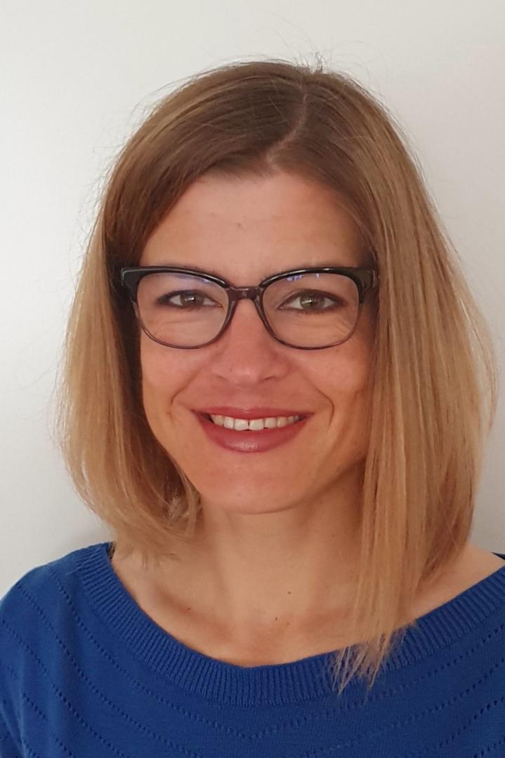 Dr. Sarah Wälde